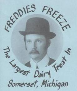 Freddies Freeze Logo